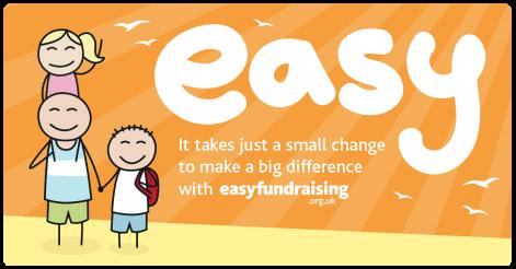 easyfundraising-easy