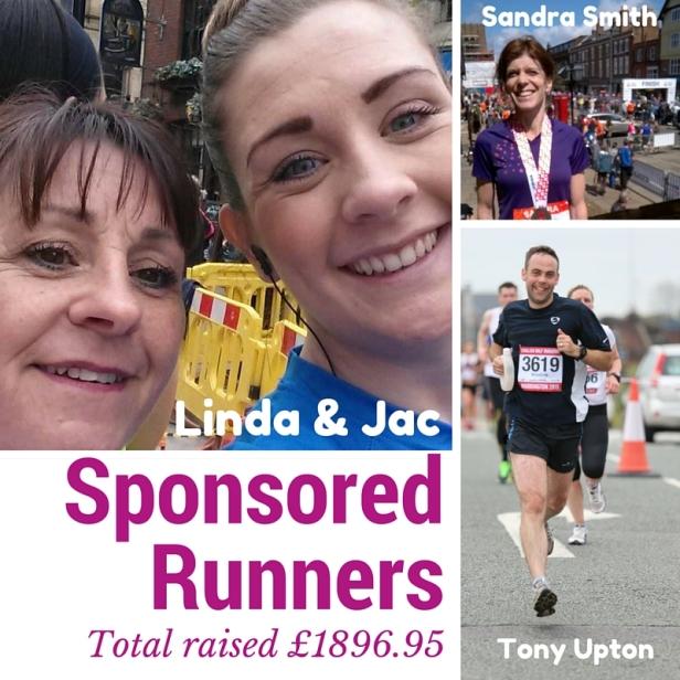Sponsored Runners