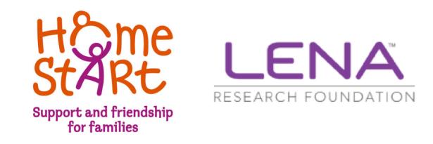 LENA project logos