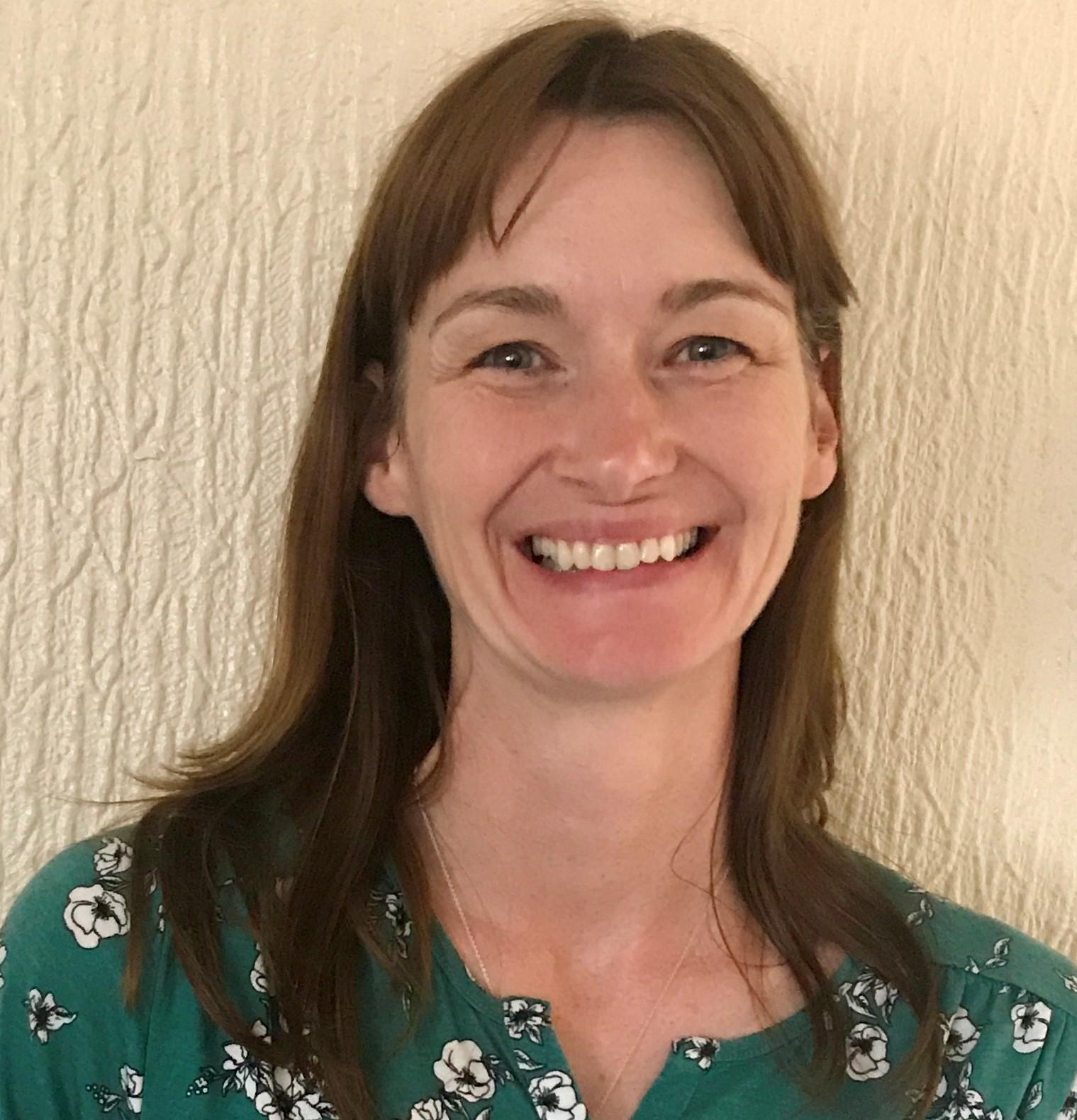 Sarah Cook CEO